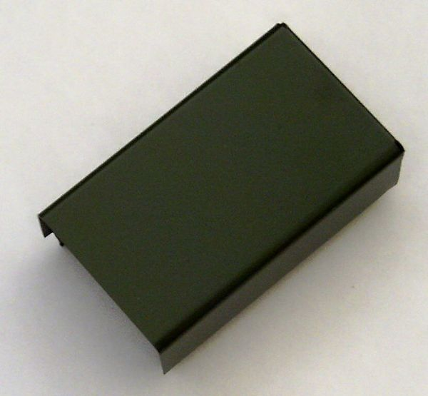 Dinky Toys 623 Bedford QL Tin Canopy Finished in Drab Green